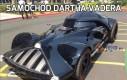 Samochód Dartha Vadera