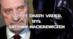 Gdyby Vader był...