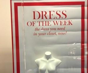 Właśnie tej sukienki potrzebujesz!