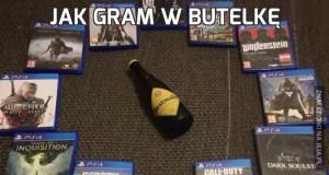 Jak gram w butelkę