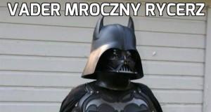 Vader Mroczny Rycerz