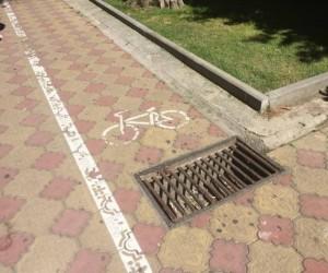 Ach, ci architekci przestrzeni miejskiej...