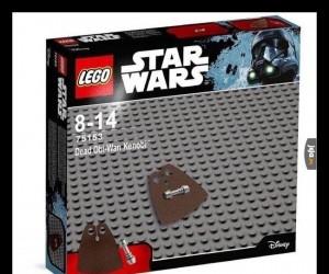 Lego: Martwy Obi-Wan Kenobi