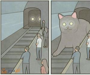 Gdyby internet miał metro