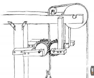 Samobójstwa zajączka: Machina