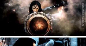 Ej, czo ta Wonder Woman?