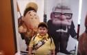 Chłopiec z filmu Odlot
