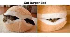 25 ciekawych mebelków dla miłośników kotów