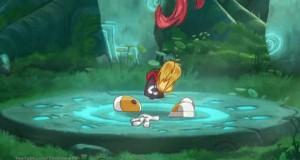 Rayman wie, co dobre