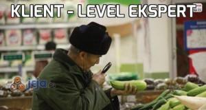 Klient - Level Ekspert