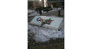 Google w Chinach