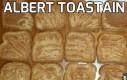 Albert Toastain