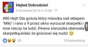 Welcome in Dobrodzień
