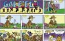 Garfield i Odie