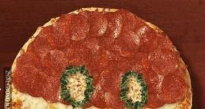 Poland can into pizza