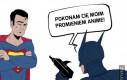 Superman, masz przerąbane!
