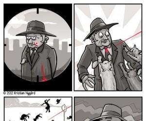 Nowy sposób na zabójstwo