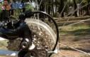 Rower i jego nowatorskie zastosowanie