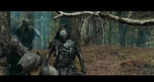 Boromir zalicza bazę!