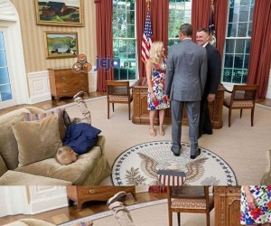 Panie prezydencie, jak tak można?