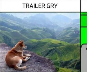 Trailer vs Gameplay