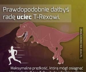 "I ""Jurassic Park"" tak jakby stracił sens..."