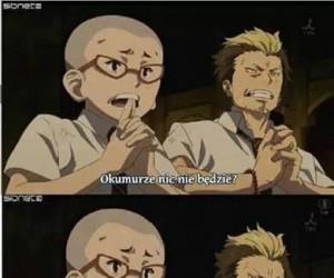 Głupota - level anime