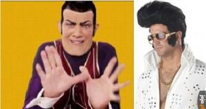 Elvis numer jeden