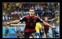 Miroslav Klose stał się najlepszym strzelcem w historii Mundialu