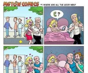 Nieśmiertelna logika kobiet