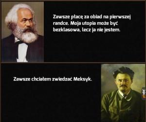 Nieznane cytaty znanych ludzi