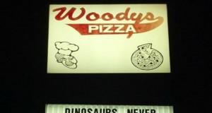 Dinozaury wyginęły, bo nie jadły naszej pizzy