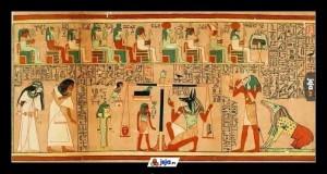 Internet jest jak Starożytny Egipt