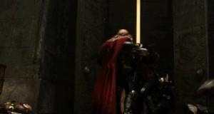 Młot Thora w rozsypce