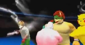 Nowe Super Smash Bros wygląda świetnie!