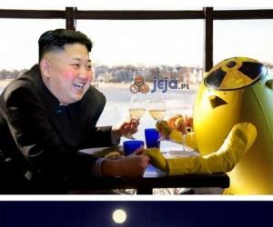 Wielka miłość Kima