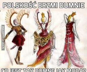 Polskość brzmi dumnie