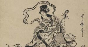 Siedem japońskich bogów szczęścia
