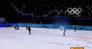 Co naprawdę wydarzyło się na olimpiadzie