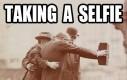 Prawdziwe Selfie nie jakieś podrabiane!