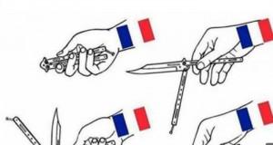 Francuski scyzoryk