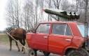 Rosyjskie wozy pancerne