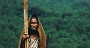 Łowcy miodu z Nepalu