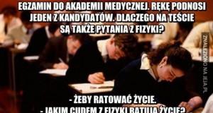 Akademia medyczna