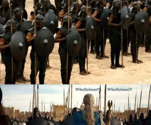 Prawdziwe oblicze Khaleesi