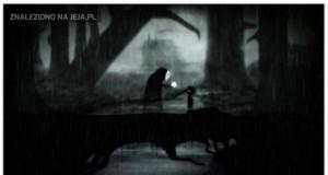 Limbo - jedna z najpiękniejszych gier