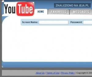 Pierwszy Youtube -  6 maja, rok 2005