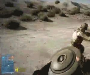 Podcinanie gardła miną