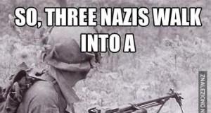 Trzech Niemców...