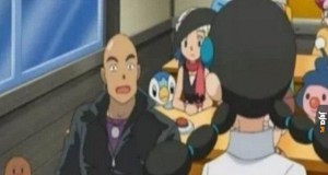 Tymczasem w świecie Pokemon